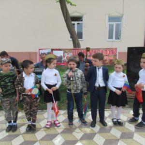 Праздник Победы в с. Хрюг (1)