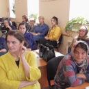 презентация сборника стихов Зи чубарук (Моя ласточка) Казибековой Марьям. (2)