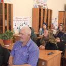 презентация сборника стихов Зи чубарук (Моя ласточка) Казибековой Марьям. (3)
