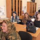 презентация сборника стихов Зи чубарук (Моя ласточка) Казибековой Марьям. (8)