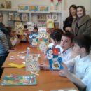Нравственное воспитание в библиотеках Ахтынского района (1)