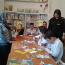 Нравственное воспитание в библиотеках Ахтынского района (3)
