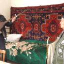 Посещение многодетных матерей, тружениц и ветеранов с. Ахты (4)