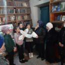 выставки и стенды Вместе с книгой к миру и согласию, Мы выбираем толерантность (5)
