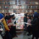 выставки и стенды Вместе с книгой к миру и согласию, Мы выбираем толерантность (6)