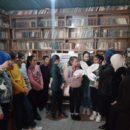 выставки и стенды Вместе с книгой к миру и согласию, Мы выбираем толерантность (7)