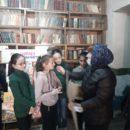 выставки и стенды Вместе с книгой к миру и согласию, Мы выбираем толерантность (8)