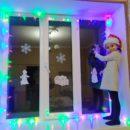 акции Новогодние окна! (2)
