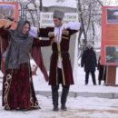 Праздничные мероприятия по случаю 100-летнего юбилея со дня образования ДАССР (2)