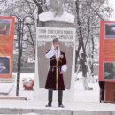 Праздничные мероприятия по случаю 100-летнего юбилея со дня образования ДАССР (3)