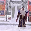 Праздничные мероприятия по случаю 100-летнего юбилея со дня образования ДАССР (5)