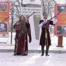 Праздничные мероприятия по случаю 100-летнего юбилея со дня образования ДАССР (6)