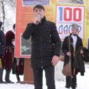 Праздничные мероприятия по случаю 100-летнего юбилея со дня образования ДАССР (7)