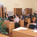 Диктант на родном Лезгинском языке! (1)