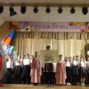 фестиваль патриотической песни «К подвигу героев песней прикоснись» приуроченный ко Дню защитника Отечества. (10)