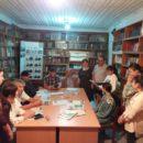 Информационные часы, посвященные Дню Конституции РД. (3)