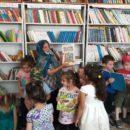 ежегодная акция Книжки на ладошке (4)