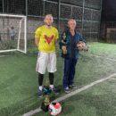 турнир по мини-футболу, посвящённый Дню Конституции РД. (1)