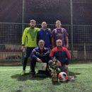турнир по мини-футболу, посвящённый Дню Конституции РД. (4)