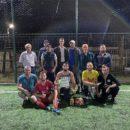 турнир по мини-футболу, посвящённый Дню Конституции РД. (5)