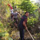 общерайонный субботник для очистки водоканалов «Лайский» и «Мехвер хвал»! (6)