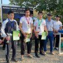 Открытое первенство Ахтынского района по армрестлингу (5)